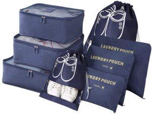 meilleur Organisateur de valise