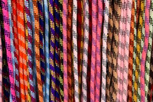 lacets élastiques sans nœud