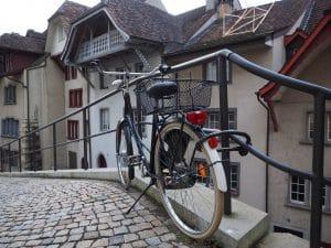 cadenas de vélo